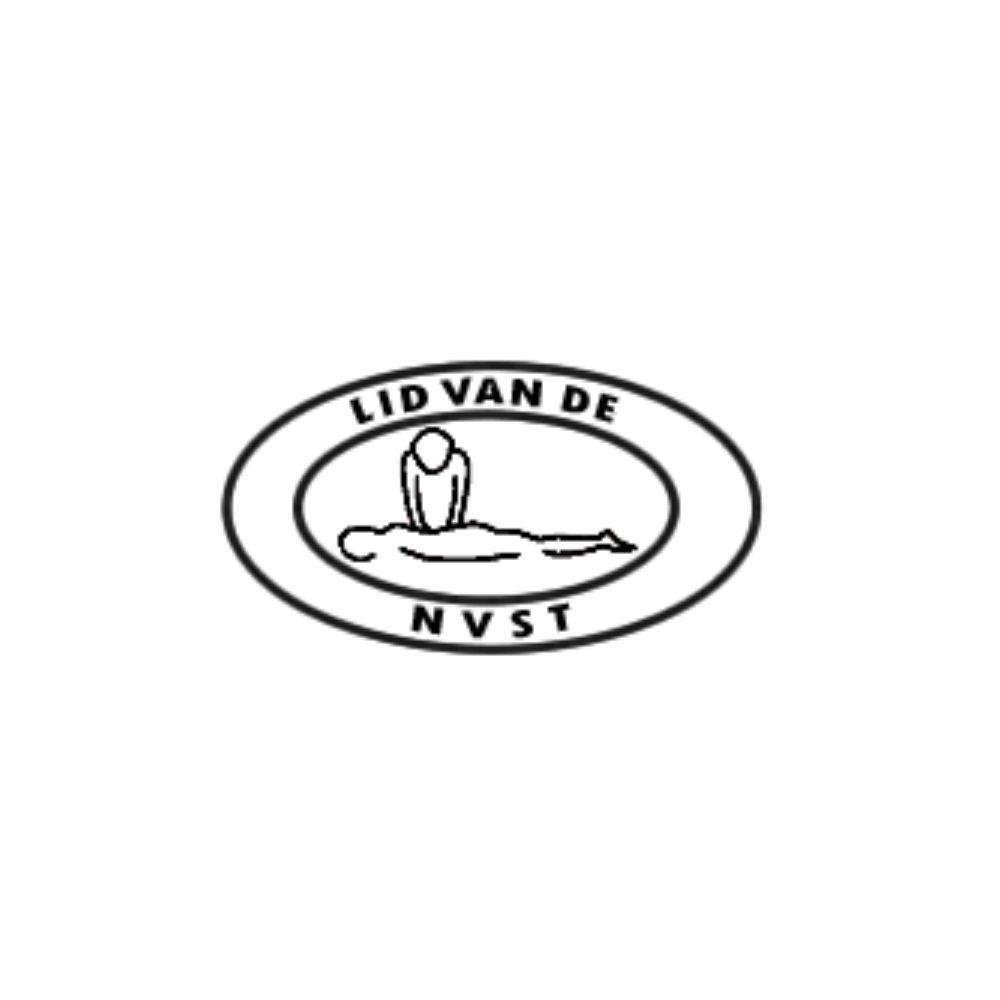 NVST Logo